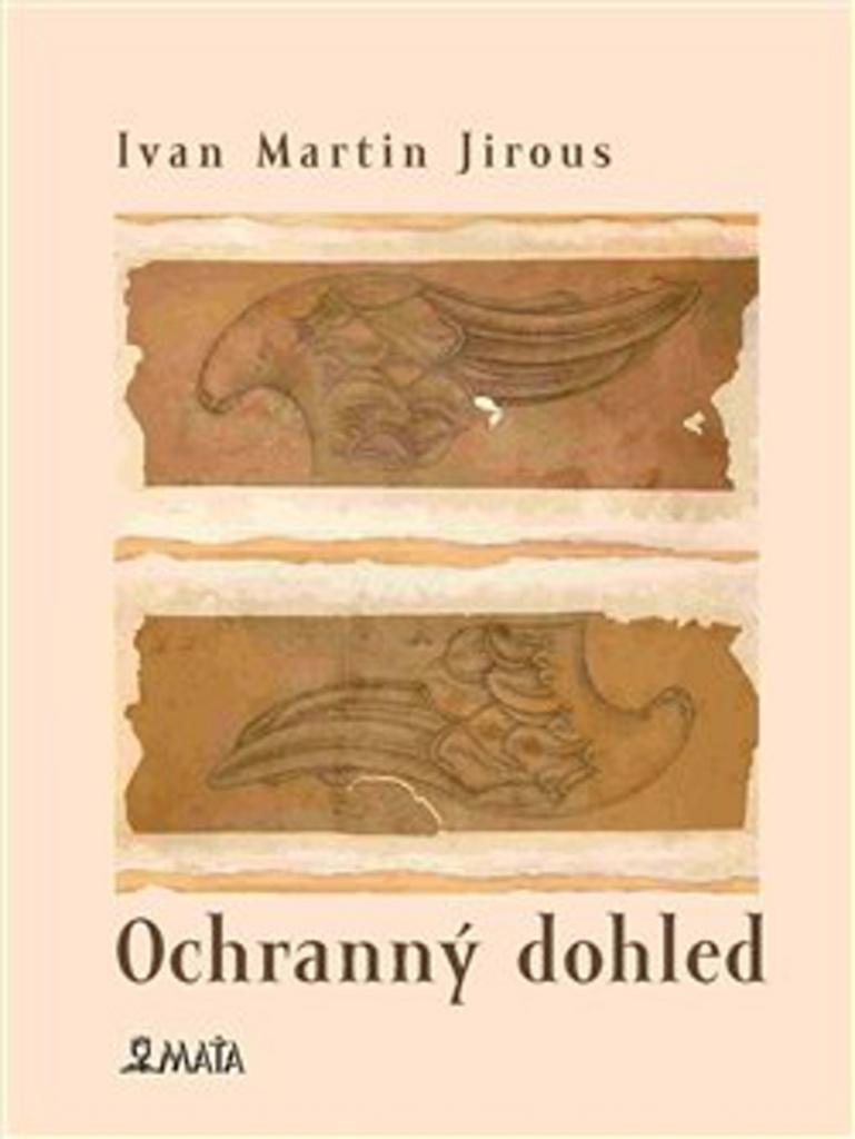 Ochranný dohled - Ivan Martin Jirous
