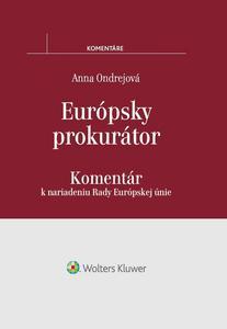 Obrázok Európsky prokurátor