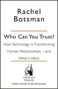 Obrázok Who Can You Trust?