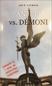 Obrázok Anjeli vs. démoni (I.)