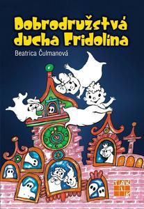 Obrázok Dobrodružstvá ducha Fridolína