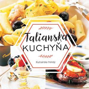 Obrázok Talianska kuchyňa