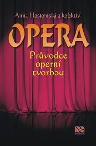 Obrázok Opera Průvodce operní tvorbou