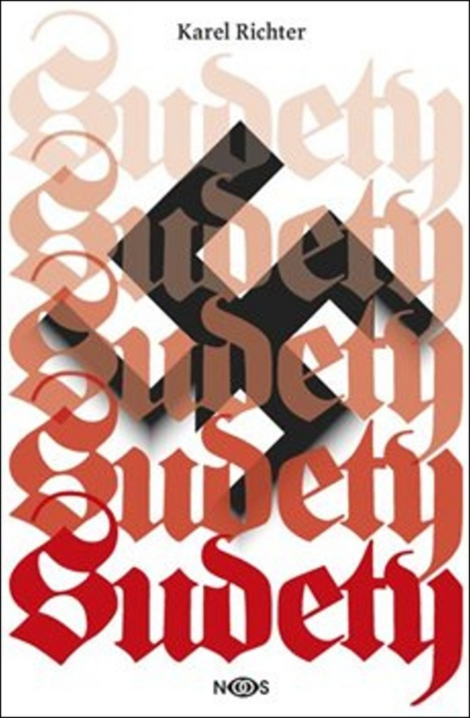 Sudety - Karel Richter