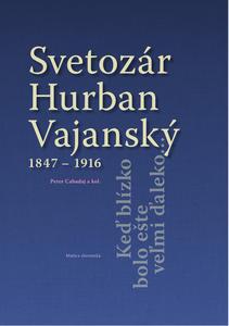 Obrázok Svetozár Hurban Vajanský 1847 - 1916