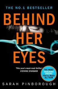 Obrázok Behind Her Eyes