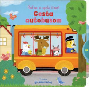 Obrázok Cesta autobusom