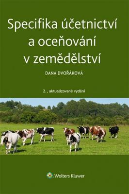 Obrázok Specifika účetnictví a oceňování v zemědělství