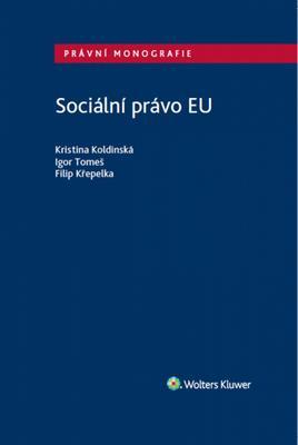Obrázok Sociální právo EU
