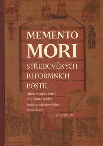 Obrázok Memento mori středověkých reformních postil