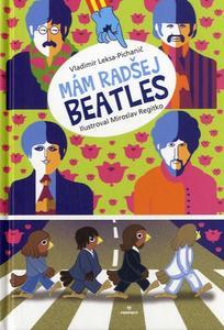 Obrázok Mám radšej Beatles