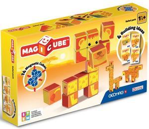 Obrázok Stavebnice Magicube Safari