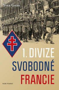 Obrázok 1. divizi Svobodné Francie