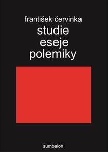 Obrázok Studie, eseje, polemiky