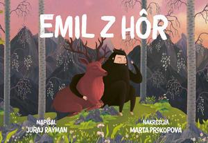 Obrázok Emil z hôr
