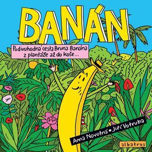 Obrázok Banán