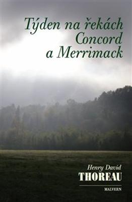 Obrázok Týden na řekách Concord a Merrimack