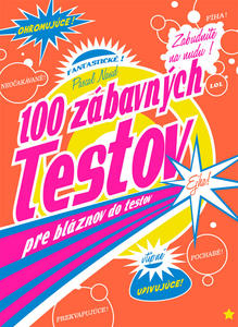 Obrázok 100 zábavných testov pre bláznov do testov
