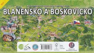 Obrázok Blanensko a Boskovicko
