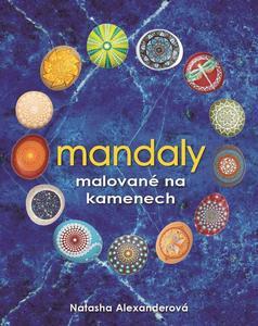 Obrázok Mandaly malované na kamenech