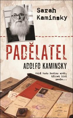 Obrázok Padělatel Adolfo Kaminsky