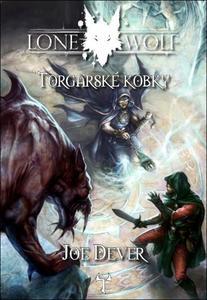 Obrázok Lone Wolf Torgarské kobky