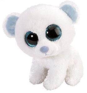 Obrázok Plyš očka lední medvěd
