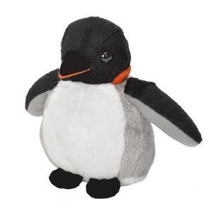 Obrázok Plyšový tučňák císařský 15 cm