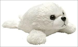 Obrázok Plyšový tuleň 18 cm