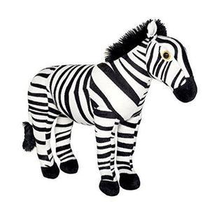 Obrázok Plyšová zebra 30 cm