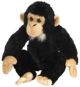 Obrázok Plyšový šimpanz 30 cm