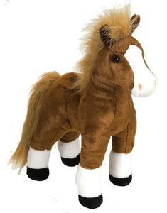 Obrázok Plyšový kůň 30 cm