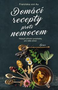 Obrázok Domácí recepty proti nemocem