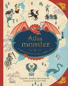 Obrázok Atlas monster