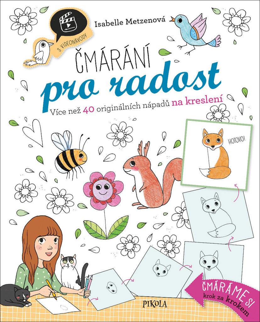 Cmarani Pro Radost Knihcentrum Cz
