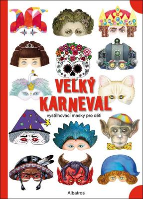 Obrázok Velký karneval