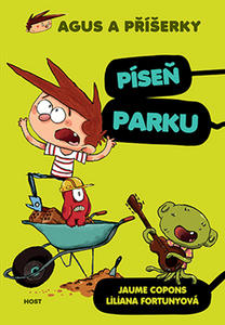 Obrázok Píseň parku