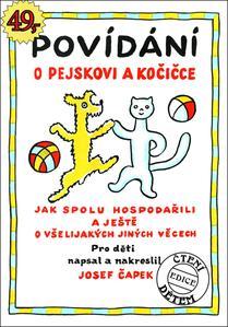 Obrázok Povídání o pejskovi a kočičce