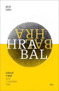 Obrázok Bohumil Hrabal Autor v množném čísle