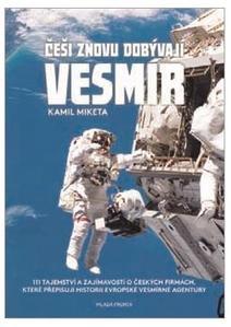 Obrázok Češi znovu dobývají vesmír