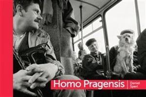 Obrázok Homo Pragensis