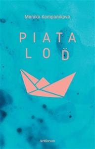 Obrázok Piata loď