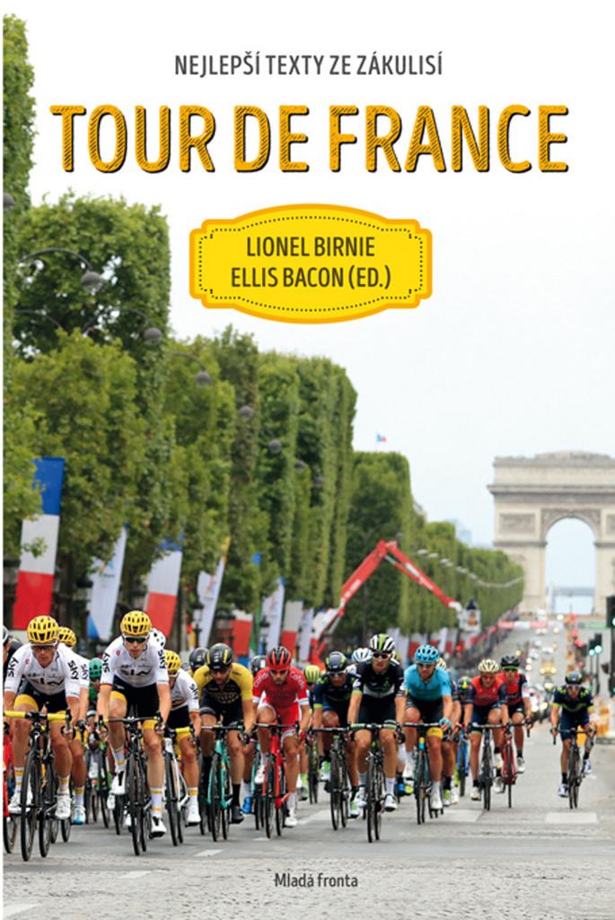 Tour de France - Lionel Birnie, Ellis Bacon