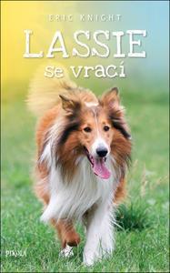 Obrázok Lassie se vrací