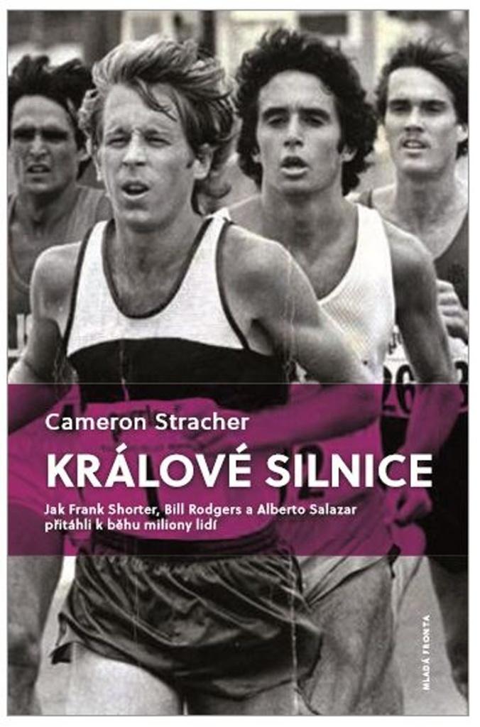 Králové silnice - Cameron Stracher