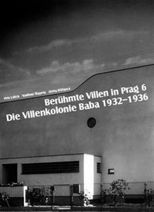Obrázok Berühmte Villen in Prag 6 Die Villenkolonie Baba 1932–1936