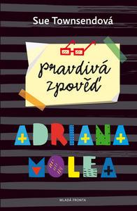 Obrázok Pravdivá zpověď Adriana Molea