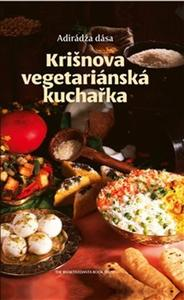 Obrázok Krišnova vegetariánská kuchařka