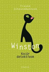 Obrázok Winston Kocúr detektívom