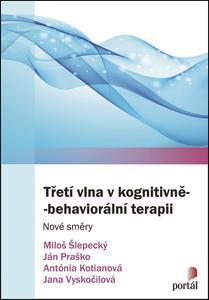 Obrázok Třetí vlna v kognitivně-behaviorální terapii